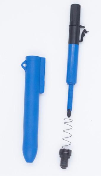 Retractable Permanent Markers - No Small Parts