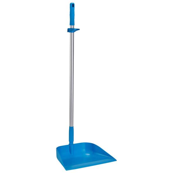 "Vikan 5662 33"" Hygienic Upright Dustpan"