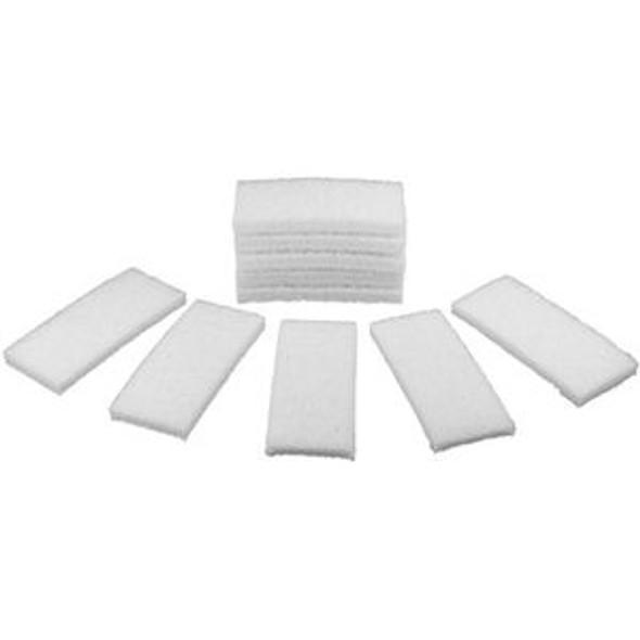 Vikan Standard Scrub Pads 10 Pack