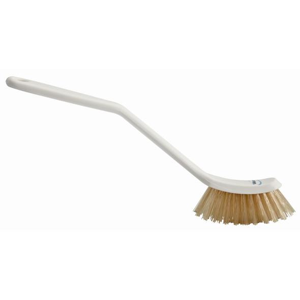 "Vikan 42885 High Temp 11"" Stiff Brush"