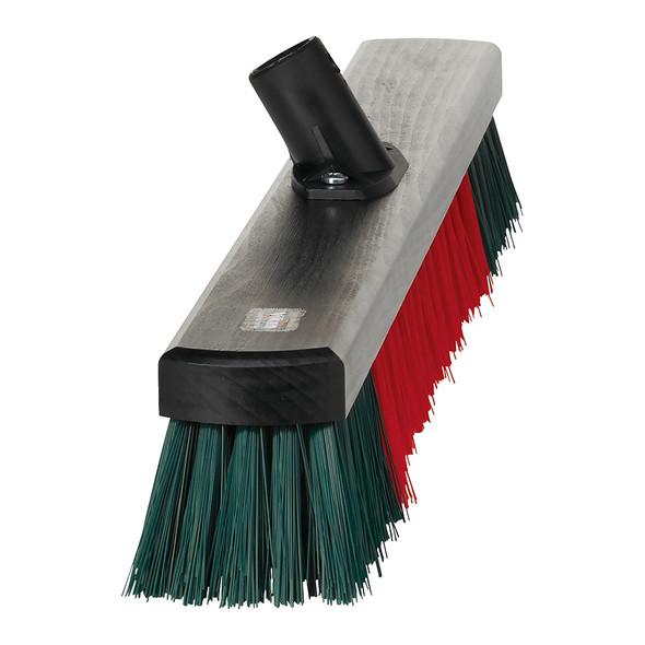 """Vikan 311752 26"""" Stiff Garage Broom"""