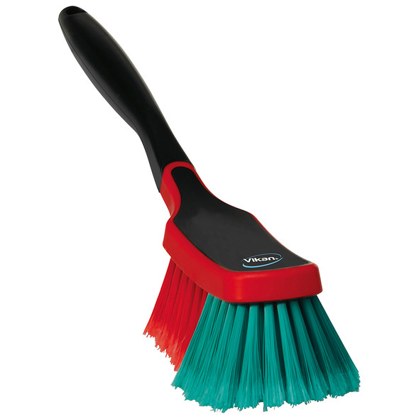 Vikan 525252 Soft/Split Automotive Washing Hand Brush