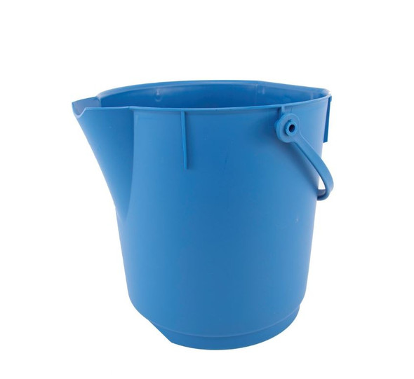 Hillbrush MBK15MDX Metal Detectable 3 Gallon Bucket/Pail
