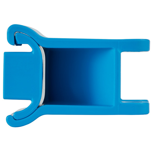 Vikan 1013 Grip Band Module for Hygienic Wall Bracket (Side View)