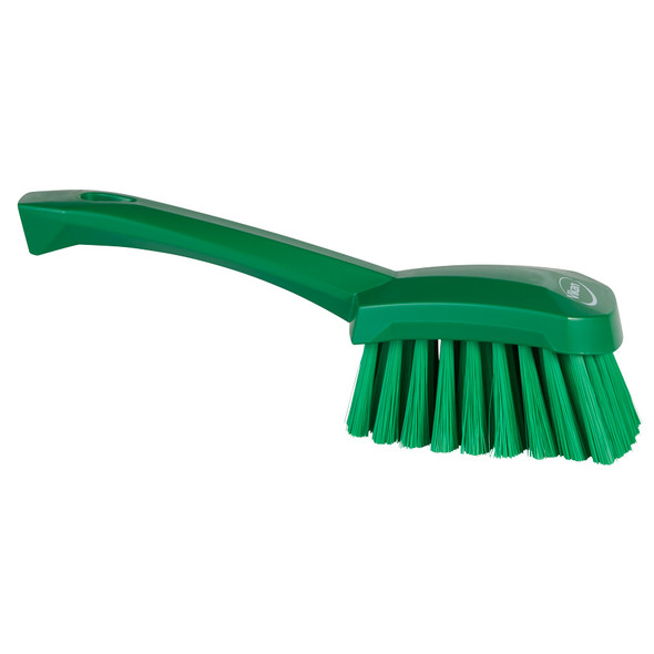 Vikan 4198 Short Handled Soft Washing Brush