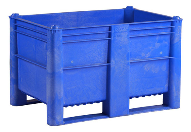 Dolav® Type 800 Containers in Blue