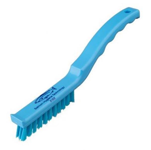 """Hill Brush B1606 9"""" Stiff Detail Brush"""