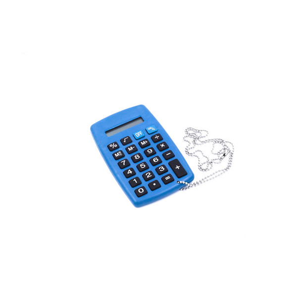 BST Fully Metal Detectable Calculator