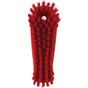 Vikan 3890 Large Stiff Hand Brush (Bottom View)