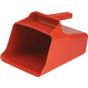 Remco 6550 1 Gallon / 128 oz. Mega Plastic Scoop