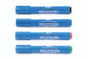 BST MPEN Metal Detectable Permanent Markers - 4 Colors