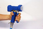 Vikan Water Nozzle in Blue