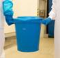 Vikan 5692 5 Gallon Bucket/Pail with convenient handles