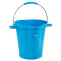 Vikan 5692 5 Gallon Bucket/Pail in Blue