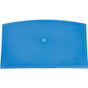 Remco 2900 Food Hoe Replacement Head in Blue (Outside Face)