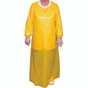Top Dog 6 Mil Protective Gown - Large (Front View)