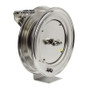 Coxreels SHL-N-5xx-SS Stainless Steel Retractable Hose Reel (Side)