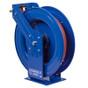 Coxreels TSHL-N-550 Heavy-Duty Steel Retractable Hose Reel