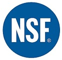 Certified NSF/ANSI Standard 2 Food Equipment