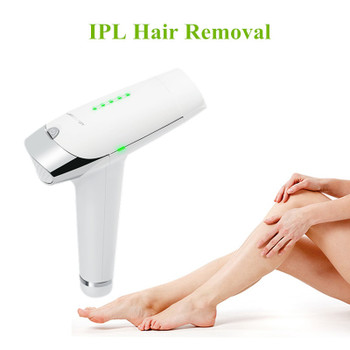 Epilator T009X Household Portable Laser IPL Permanent Hair