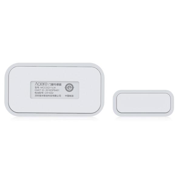 Updated Aqara Window Door Sensor Xiaomi Smart Window Door Sensor Intelligent Mi Home Security with ZigBee Wireless Connection