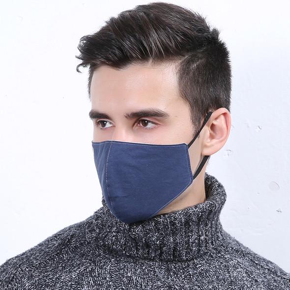 10pcs/Pack men's fashion cotton mask wholesale winter windproof dustproof cold Cotton Respirator b.a.p kpop Snowboard Mask