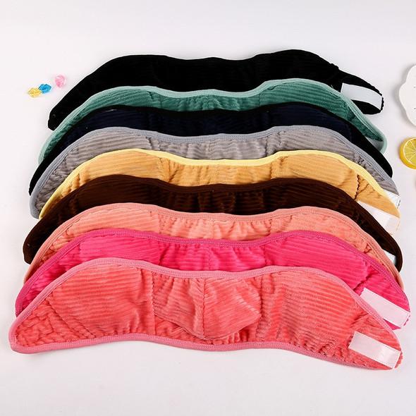 10pcs/Pack CC Wholesale Cotton Winter Mask/ Cold Protection/ Warming Mask