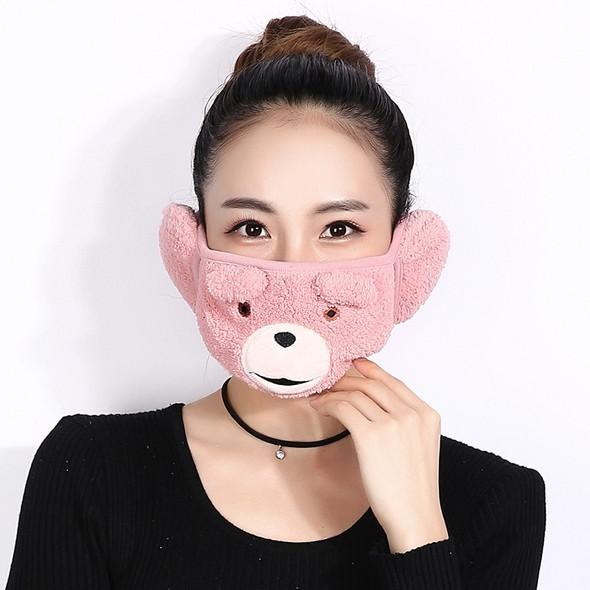 5pcs/Pack winter mask
