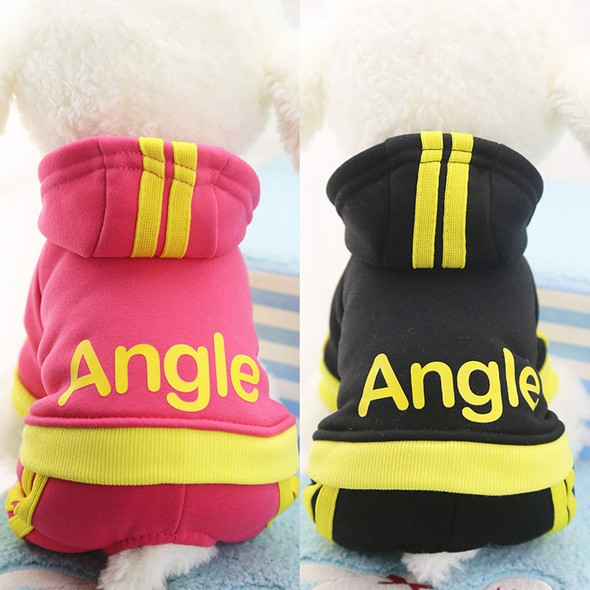 Cute Dog Clothes Winter guard Pet Coat Clothing For Dog Chihuahua Puppy Outfit Winter Dog Clothes For Small Dogs Pet Hoodie