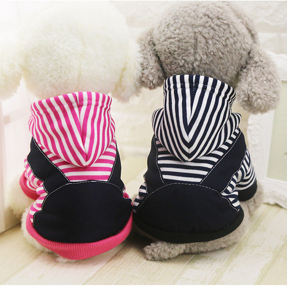 Dog Clothes For Dog Large Hoodies Warm Pet Coat Outfit Small Dog Chihuahua Breeds Big Size Clothing Roupa Cachorro XS-5XL