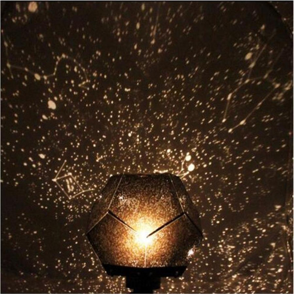 LED Star Master Night Light LED Star Projector Lamp Astro Sky Projection Cosmos led NightLights Lamp Gift Home Decoration