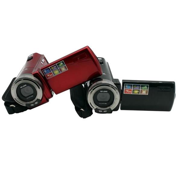 Hight Quality 2.7' Inch  LCD Digital Camera 720P HD 16MP Video Camcorder 16x Digital Zoom DV Camera Film Camera