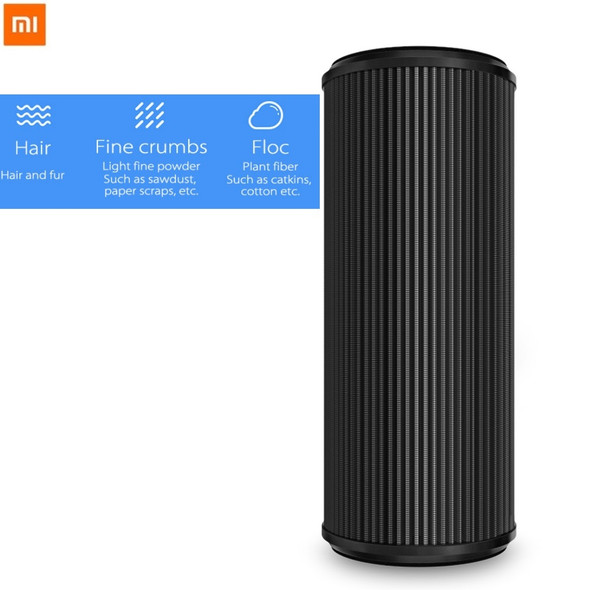 Air Purifier Filter Car Air Cleaner PET Primar Filter Net Absorb PM2.5 with 360 Degree Bucket Shape Design