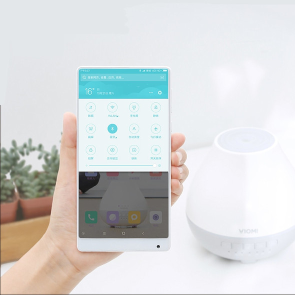 Aromatherapy Machine Smart App Remote Control Music Speakers Air Humidifier Bluetooth led light New