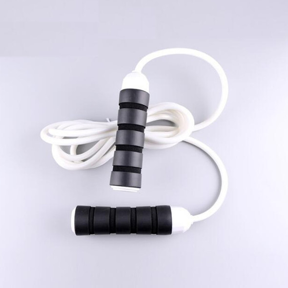 Jump Rope Ultra-speed Ball Bearing Skipping Rope Steel Wire jumping ropes for Boxing MMA Gym Fitness Training crossfit skip hop