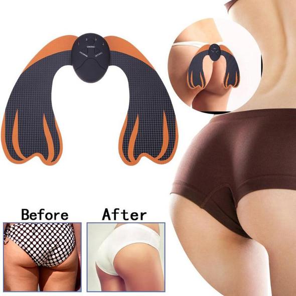 EMS Intelligent Hip Trainer Buttocks Butt Lifting  Bum Lift Up Buttock Toner Trainer Waist Slimming Muscle Massager Unisex