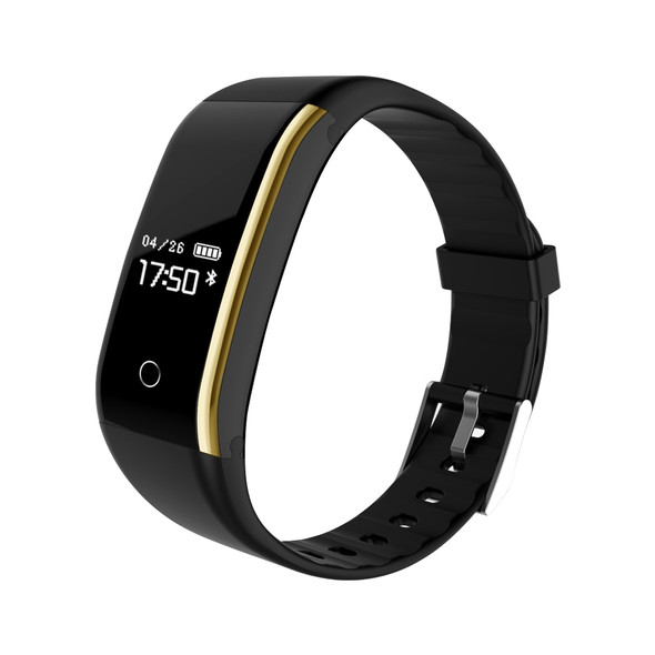 Fitness Tracker HR, Activity Tracker with Heart Rate Monitor Watch,  Waterproof Smart Wristband with Calorie Counter Watch N30C