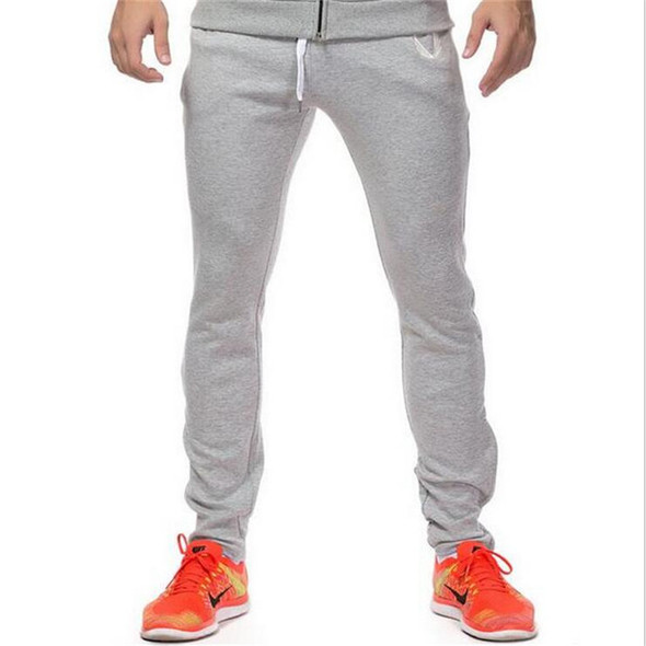 new men's brand Gyms floor fitness pants free shipping
