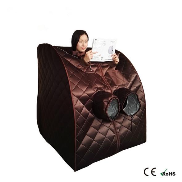 Far infrared Sauna Portable Infrared FAR Carbon Fiber Panels Personal XLarge Serene Life Home Spa Weight loss Burn calories