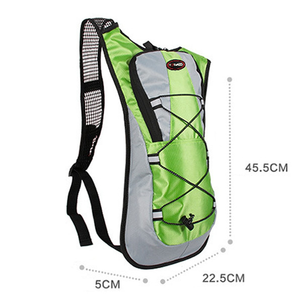 5L Camelback Water bag,Outdoor Hiking Riding 2L Bladder Water Hydration Backpack,travel Camping Sport camel BackPack,5 Colors