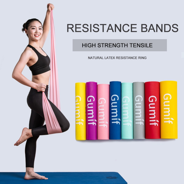 Resistance Bands Gym Fitness Equipment Strength Training Latex Elastic Workout Crossfit Yoga Rubber Sport Pilates Yoga Belts