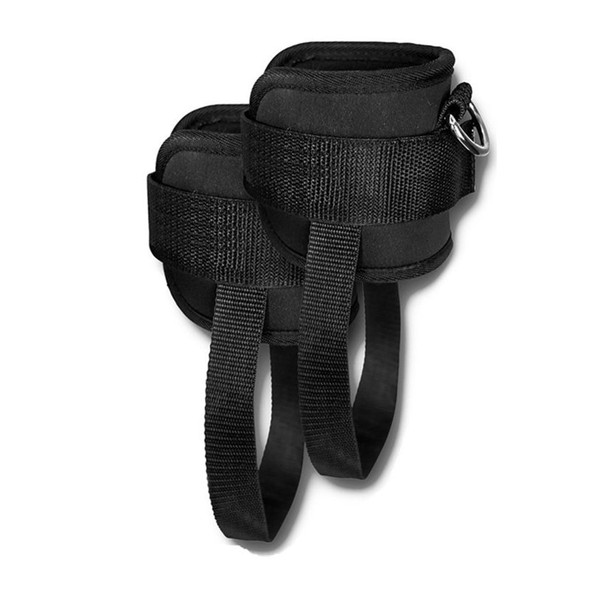 Band Ankle Straps