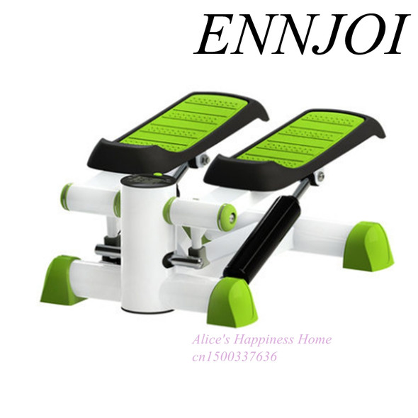 Stepping machine home quiet slimming machine multi-functional authentic treadmill fitness equipment pedal sports equipment