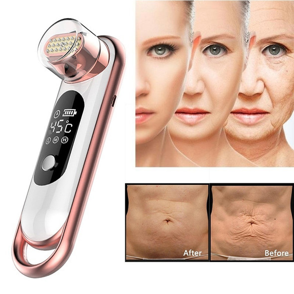 Facial / Body Skin Lift Tightening Radio Frequency Machine Wrinkle Removal Anti-Aging Device