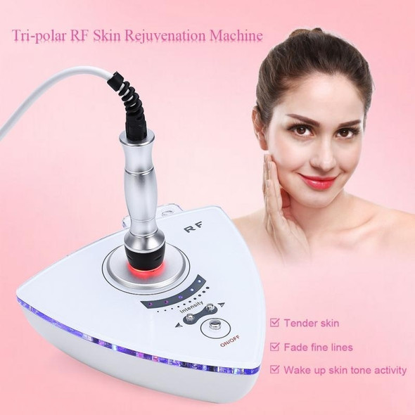 Multifuctional Handheld Electric Facial Wrinkle Acne Removal Anti Aging Whitening Skin Enhance Skin Elasticity Machine