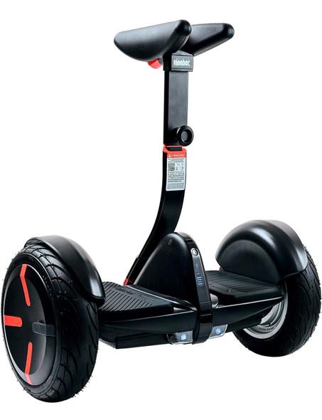 egway miniPRO Smart Self-Balancing Electric Transporter, Black