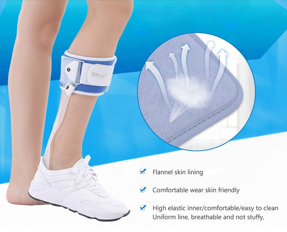 Orthosis Ankle Foot Postural Correction AFO Brace - Recovery Posture Corrector