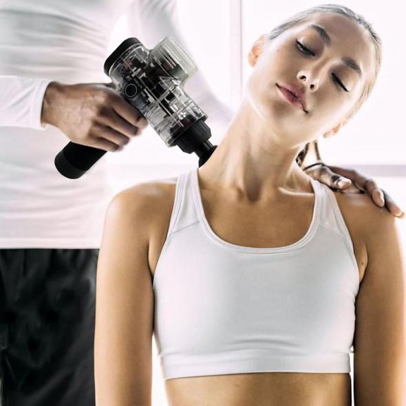 Phoenix A2 Muscle Relaxation Massage Gun & Deep Dynamic Therapy Vibrator