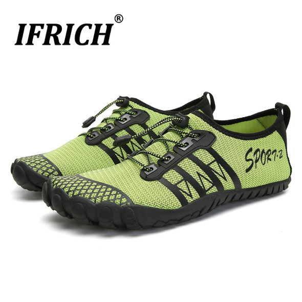 Mens Quick Dry Sports Shoes