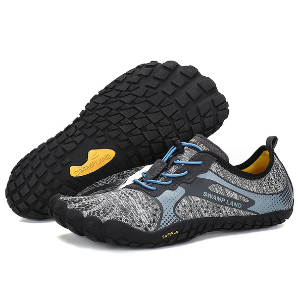 Quick Dry Athletic Shoes